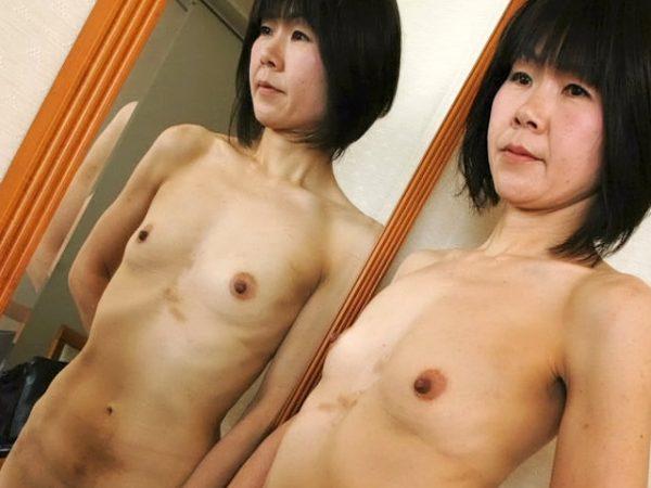 清野敦子-長乳首-剛毛-02